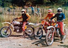 Barcellini Giuseppe (motocross anni 70) Tags: beta 1977 motocross maico armeno swm motocrosspiemonteseanni70 giuseppebarcellini