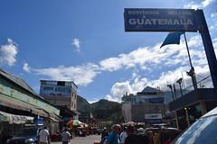 Frontire Mexicano-Guatemalteque (leo.tisseau) Tags: guatemala border frontire