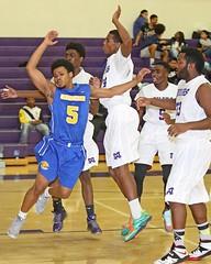 D143733A (RobHelfman) Tags: sports basketball losangeles highschool crenshaw manualarts chriskendrick