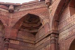 ltutmish mausoleum (details) (_NicoDem_) Tags: india canon mark delhi ii 5d complex qutub minar 2015 5dmarkii 5dmkii