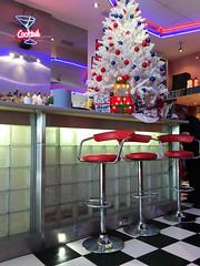 Clara's TARDIS   Eddie's Diner-3 (Paul Dykes) Tags: wales cardiff doctorwho cardiffbay hellbent mattsmith tigerbay mermaidquay series9 series6 eddiesdiner petercapaldi eleventhdoctor theimpossibleastronaut twelfthdoctor claraoswald jennacoleman clarastardis