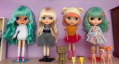 Lazy doll shelf day - ADAD 9/366