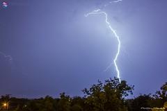 20-05-2015 - Wichita Falls (Texas) (TROPOSFERA - APMA) Tags: usa storm clouds thunderstorm lightning severe severeweather meteorologia tornadoalley troposfera nocaminhodostornados