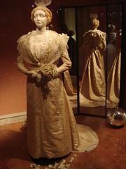 Collection of old dresses (denise_baas) Tags: nice grasse cotedazur fragonard