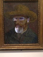 Bill van Gogh (byzantiumbooks) Tags: vangogh werehere hereios