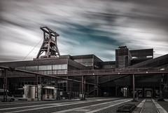 Zeche Zollverein (Retro1974) Tags: essen nikon kohle tokina 1224mm zollverein zeche kokerei stahl schacht d300