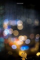 Day 52 - Romantic Rainy Night (thedayafter365) Tags: hk hongkong rainyday bokeh sony rainy a7 amateurs rainynight project365 onedayonephoto thedayafter365 onelenonecamera