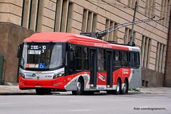 4 1526 (American Bus Pics) Tags: millennium caio scania trolleybus