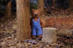 IMGP8191 (Steve Guess) Tags: show bear uk school england train teddy surrey gb simply gauge narrow egham runnymede manorcroft