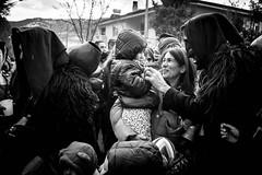 Mamoiada (ambrogio_mura) Tags: sardegna carnival bw white black nikon sardinia mask traditions bn nikkor carnevale bianco nero dx costumi maschere usi 1870 tradizioni mamoiada mamuthones d7100
