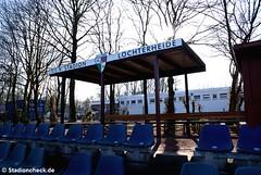 Stadion Löchterheide, SSV Buer [13]