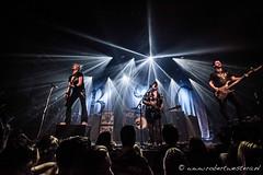Black Stone Cherry-17 (Robert Westera) Tags: amsterdam rock kentucky melkweg blackstonecherry concertphotografie