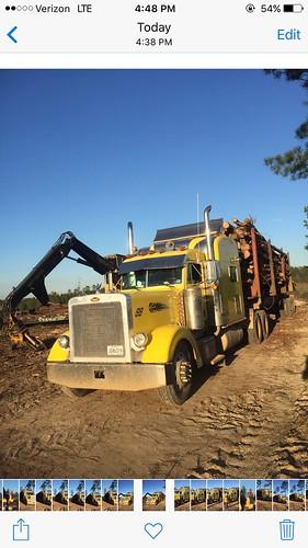 Sharpe Logging
