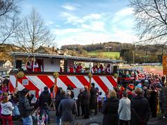 Karnevalszug in Krten (rbrands) Tags: de deutschland kln nrw krten bergischesland radtouren