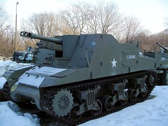 "Sexton Self Propelled Gun 3 • <a style=""font-size:0.8em;"" href=""http://www.flickr.com/photos/81723459@N04/24752957512/"" target=""_blank"">View on Flickr</a>"