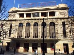 Teatro Jovellanos - Gijn, Asturias (Espaa) (Replicante38) Tags: espaa cinema spain arquitectura gijn asturias jovellanos asturies xixn teatros oldtheaters