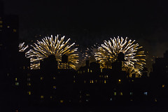Happy Chinese New Year from NYC (Keith Kelly) Tags: nyc newyorkcity sky newyork night lights monkey evening fireworks manhattan chinesenewyear nightime metropolis gotham bigapple gongxifacai 2016 keithkelly keithakelly