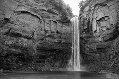 US-NY Taughannock - Falls 2013-08-31 (N-Blueion) Tags: