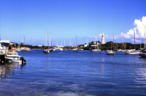 "Bahamas 1989 (443) Abaco: Hope Town, Elbow Cay • <a style=""font-size:0.8em;"" href=""http://www.flickr.com/photos/69570948@N04/24851758176/"" target=""_blank"">View on Flickr</a>"