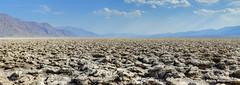 Devil's Golf Course, Death Valley (Armin Hage) Tags: california nationalpark desert nps deathvalley arid devilsgolfcourse saltpan deathvalleynationalpark halitesaltcrystal
