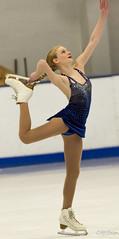 DSC_3531 (Sam 8899) Tags: color ice beauty sport championship model competition littlegirl figureskating