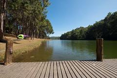 _DSF0378 (NeVaSanYa) Tags: lake traval pangung meahongson