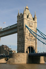 Tower Bridge (Stu.G) Tags: city uk greatbritain bridge england london tower towerbridge canon eos october unitedkingdom britain united kingdom 1855mm efs 27th 2015 capitalcity f3556 canonefs1855mmf3556 400d canoneos400d ukcapital october2015 271015 27102015 27oct15 27thoctober2015