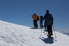 Chamonix - Zermatt (Henri Eccher) Tags: david ski france montagne suisse glacier natalie extrieur philippe italie henri bg ch valais chamonixzermatt evolne ollivier skirando hautemontagne canoneos6d thierryvescovi potd:country=fr veroniquesale