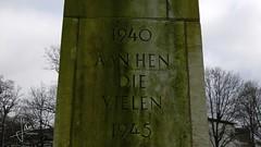 Zwolle (2016) (glanerbrug.info) Tags: monument netherlands wwii nederland zwolle overijssel 2016 salland tweedewereldoorlog