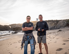 Leo Carrillo Photo Shoot (jimsheaffer) Tags: california camping beachcamping leocarrillo leocarrillostatebeach nikond750