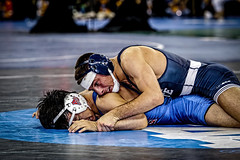 2016 NCAA Semi-Finals (jrsachs) Tags: wrestling championships ncaa techfallcom johnsachsphotographer