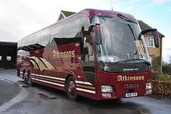Atkinsons - AK16ATK (Transport Photos UK) Tags: independent adamnicholsontransport photos uk transport adamnicholson