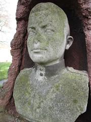 GSSD (Karl G.) Tags: red monument army military communism ddr bste kommunismus udssr gssd