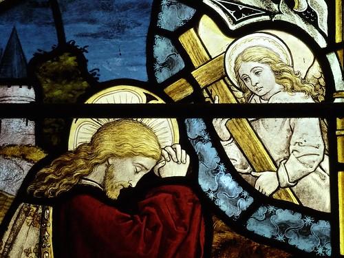 Thumbnail from Gethsemane