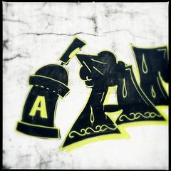 SprayCan (DaWernRulez) Tags: streetart graffiti hannover hipstamatic
