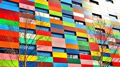 Edificio Lego