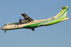 EC-MHJ_01 (GH@BHD) Tags: aircraft aviation ace lanzarote ibb airliner turboprop arrecife atr gcrr atr72 binter bintercanarias arrecifeairport ecmhj