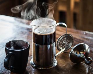 Coffee's Ready~