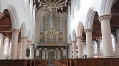 Orgel (Dimormar!) Tags: delft photowalk kerk orgel oudekerk samenmettruusenbennie