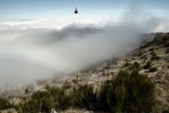 Madeira Pico Ruivo (michaelbeyer_hh) Tags: mist landscape nebel madeira picoruivo