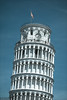 Der Schiefe Turm von Pisa (Torsten Frank) Tags: italien kultur pisa campanile architektur toscana turm weltkulturerbe toskana piazzadeimiracoli piazzadelduomo schieferturmvonpisa glockenturm romanik epoche torrependentedipisa anderestichwörter 05orte 02bildobjekt