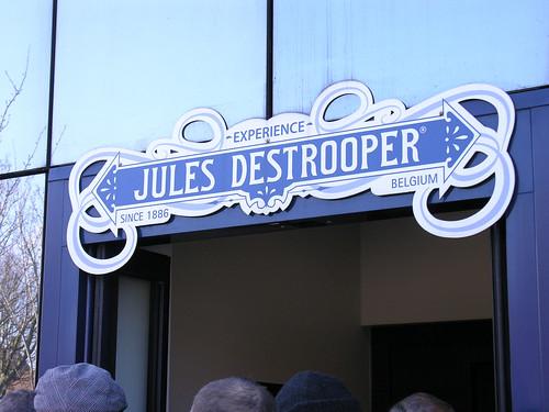 Uitstap De Westhoek + Destrooper © A.J.