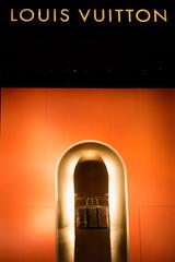 Louis Vuitton at Macy's NYC (KellarW) Tags: nyc newyorkcity newyork bag macys handbag newyorknewyork louisvuitton
