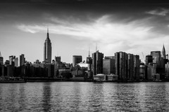 New York Skyline (mdavies149) Tags: blackandwhite black monochrome america mono blackwhite nikon cityscape manhattan cities worldwide eastriver manhattanskyline nik lowermanhattan twop d600 michaeldavies newyorkbuildings nikond600 simplysuperb
