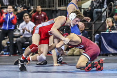 2016 NCAA Round of 16 (jrsachs) Tags: wrestling championships ncaa techfallcom