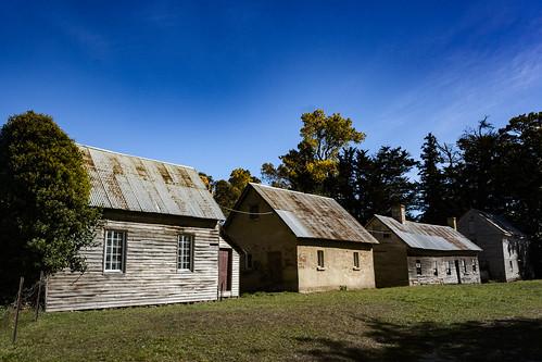 Meander, Tasmania