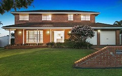 15 Alligator Place, Kearns NSW