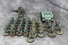 adep1 2016 (Celsork) Tags: army horus warhammer 30k legion heresy legionary sons preheresy sonsofhorus