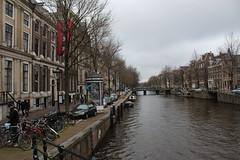 Amsterdam, Herengracht (Davydutchy) Tags: holland netherlands amsterdam canal capital hauptstadt nederland paysbas niederlande gracht hoofdstad