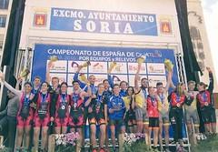 Cto España Duatlon x equipos y relevos #teamclaveria 3